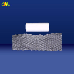 Customized Air packaging Film Air Bubble Sheet wrap