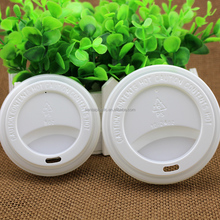 paper cup lid cover