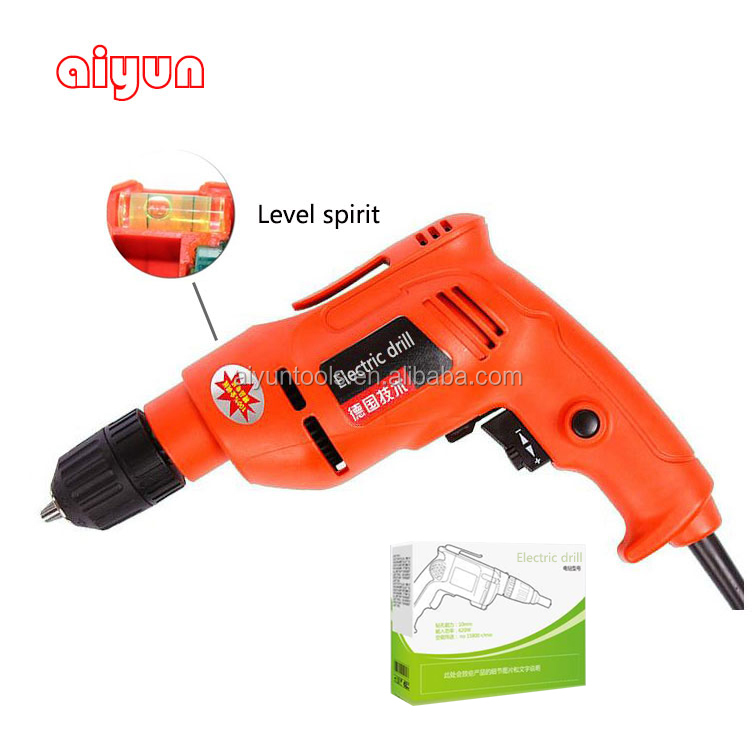 High Power Electric Power Tools Electric Drill - Buy High ...