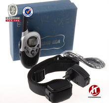 330 Yards Remote 2 Dog Shock Training Collar Waterproof with Beep / Vibration / Shock Electric Collar