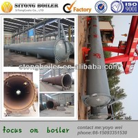 steam bamboo/wood/brick/food autoclave