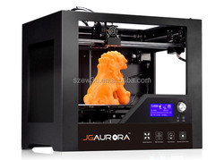 school education 3d printer ,good quality reasonable price 3d printers supply from Shenzhen Aurora 3d