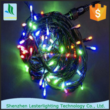 100Led Micro Bulbs Festival Fairy Light Solar Led String Lights Outdoor