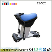 ES-562 body exercise fitness machine horse riding