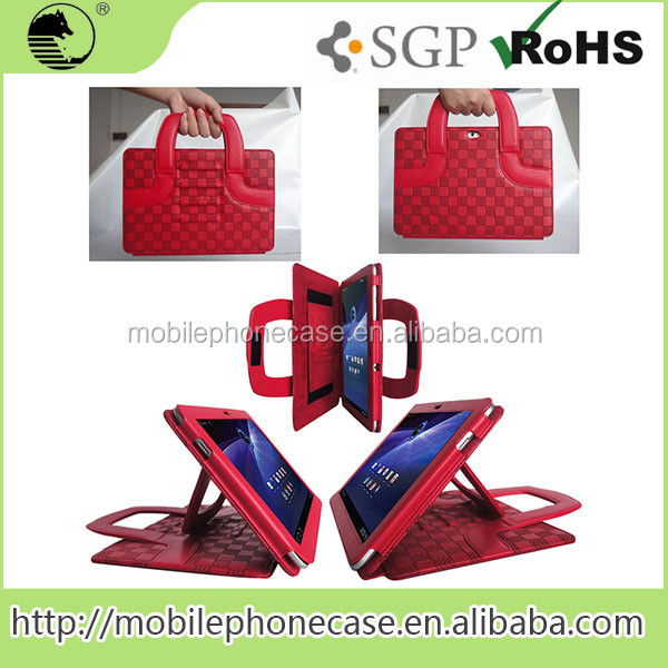 2015 China Manufacture Tablet Waterproof Case For Tablet For Samsung Galaxy Tab 10.1 P7510
