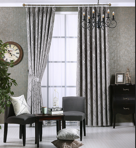 Enough Stocks Curtains For Wholesale Window Shades