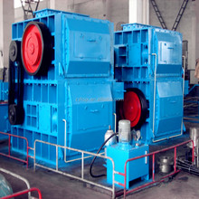 4PCD-1015 Power Plant Four Tooth Roll Crusher