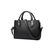 Wholesale warehouse name brand handbag made in china