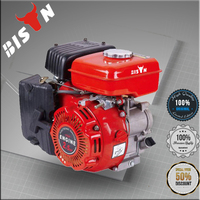 BISON(China) Zhejiang Mini 4 Stroke Gasoline Engine 50cc