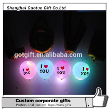 multi color LED balloon flash up led ballon