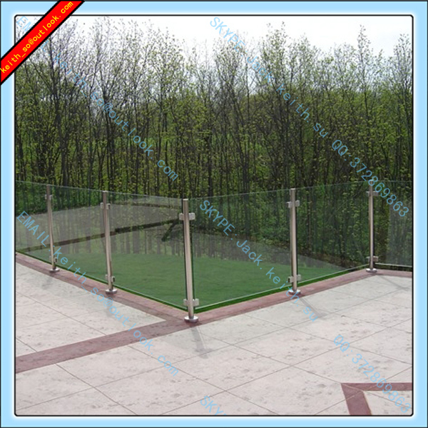 Standard Australia Tempered Glass Fence Panels Glass Pool Fence Glass Fence Buy Fence Pool