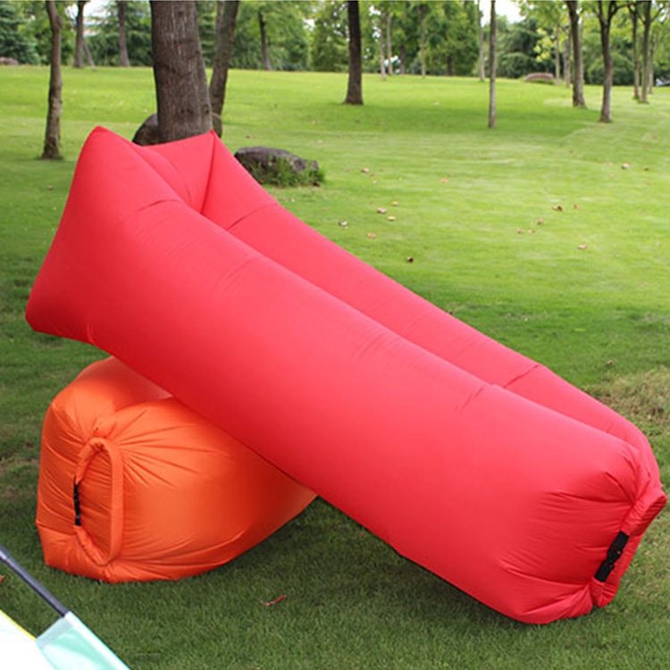 Professional Waterproof Air Inflatable Hangout Sofa