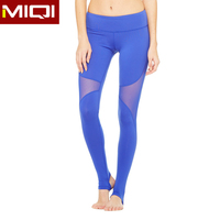 Breathable and four way stretchy women latest most popular fitness leggings