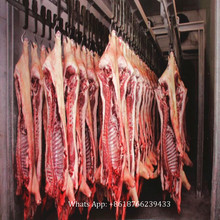 Halal Butcher Machine Sheep Abattoir Slaughterhouse Goat Lamb Mutton Killing Line Equipment