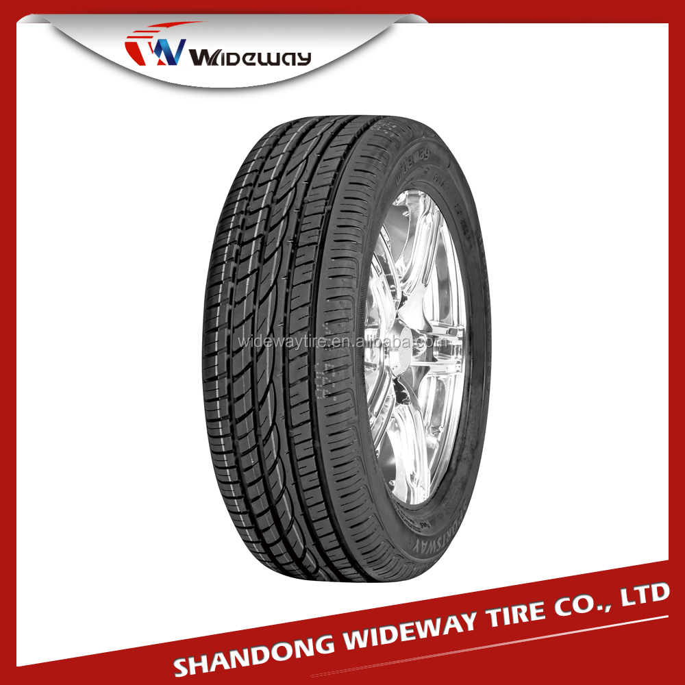 Factory Price Wideway all season passenger radial car tire