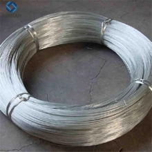 1.6mm Galvanised iron wire/zinc coated wire/ gi wire for binding price per kilogram