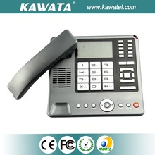 Customized OEM wifi sip desk phone