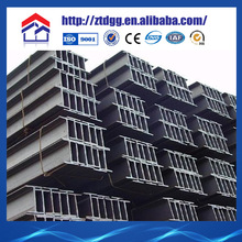 X 2 Steel Channel For Prefabricated Steel Structure House