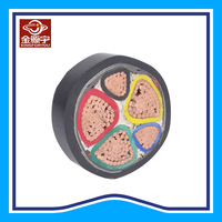 Manufacturer supply electrical cable wire china