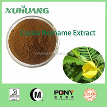 Manufacturer Loss Weight Plant Extract Cassia Nomame Extract 8% Flavanol