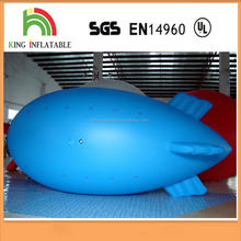 Inflatable Advertising Helium Blimps Flying Airship Ballon