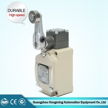 OMRON limit switch WLD2-Q