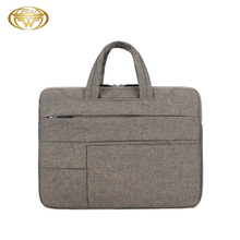 China suppliers men business 13.3 inch briefcase bags ultra-light-thin funky laptop bag