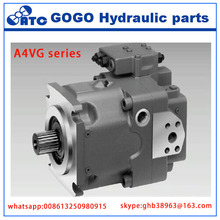 A4VG28, A4VG40, A4VG56, A4VG71, A4VG90, A4VG120 A4VG125, A4VG140, A4VG180, A4VG250 For hydraulics system