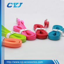 usb shielded high speed cable 2.0 with fancy casing