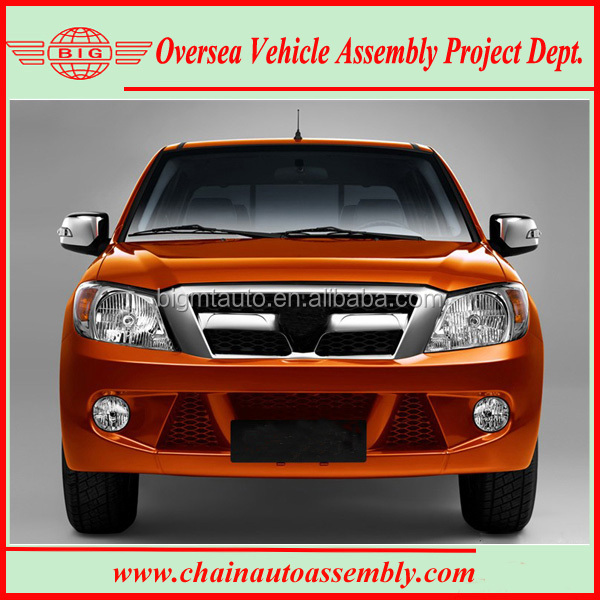 4x4 Diesel Pickup Trucks and Pickup Body Parts for Sale