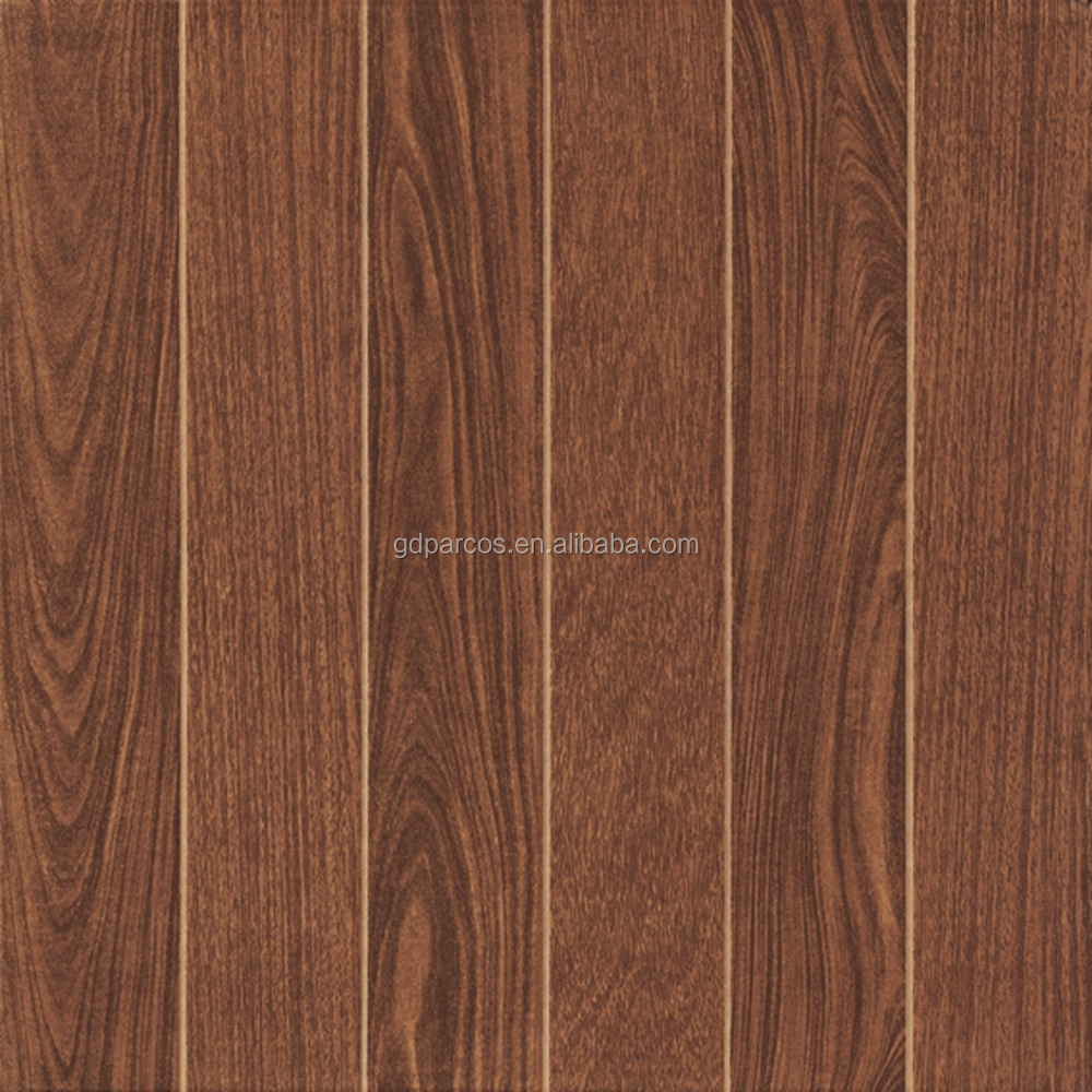 600x600 non slip waterproof wooden ceramic inside floor tiles