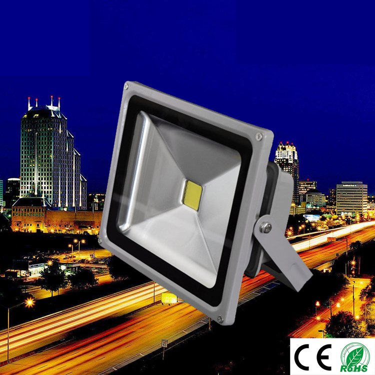 100 watt outdoor led flood light Explosion proof IP65 led gas station light