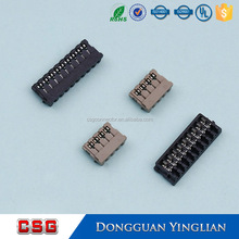 JST SSR IDC 1mm pitch connector , 1.0mm pitch idc connectors , 1mm pitch jst connector