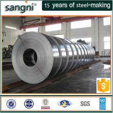 Cold-Rolled 0.3-14mm thickness stainless steel coil 400 grade