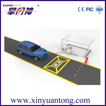 Vehicle chassis security system with camera CTB2008