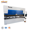 China SXZG machine manufacturers numerical control v block 5mm 10mm CNC sheet metal bending machine 6m for sale philippines