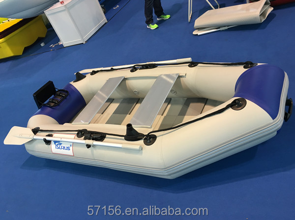 small inflatable fishing boat for sale
