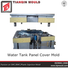 Water Tank Panel Cover Mold Maker