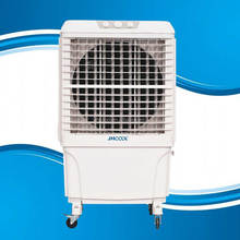 Good performance electric room water fan evaporative carrier air cooler