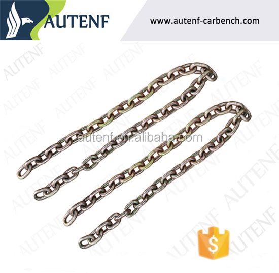 AUTENF metal tools chain/stainless steel chain/shorter chain with 1 meter