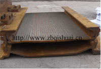 compound welding wear plate/mild steel 6mm plate price