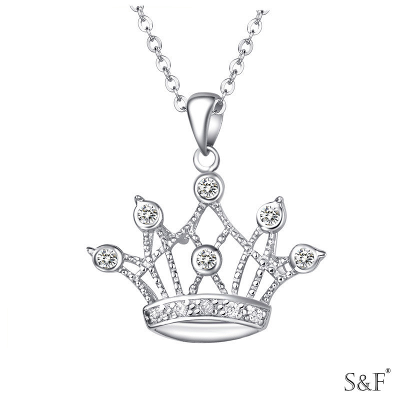 FB041 in stock 952 silver jewelry