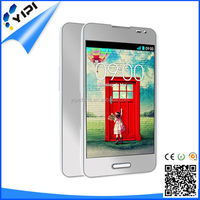 gold mirror screen protector for mobile phone/tablet pc/laptop/TV