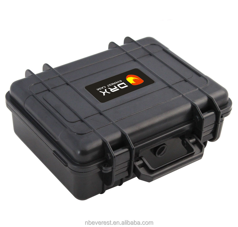 Ningbo Everest EPC010 Hard Plastic Military tough Case IP67 protective box