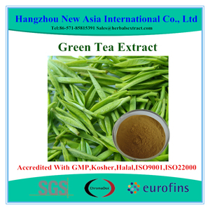 100% Natural Tea Polyphenol Polyphenols 20%-98% EGCG 10%-95% Catechins 10%-90% HPLC