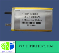 aw imr 18650 3.7v 2000mah rechargeable battery wholesales