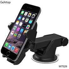 360 Rotating Magnetic Car Mount Phone Holder