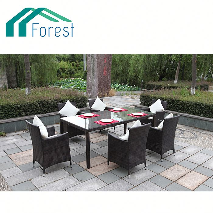 Eco-friendly ODM Available bandung outdoor furniture