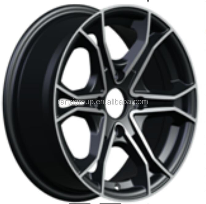 <strong>Alloy</strong> Material and 130mm,108mm,98mm,120mm,112mm,143.1mm,120.65mm PCD 14 inch aluminum car <strong>alloy</strong> wheel rim