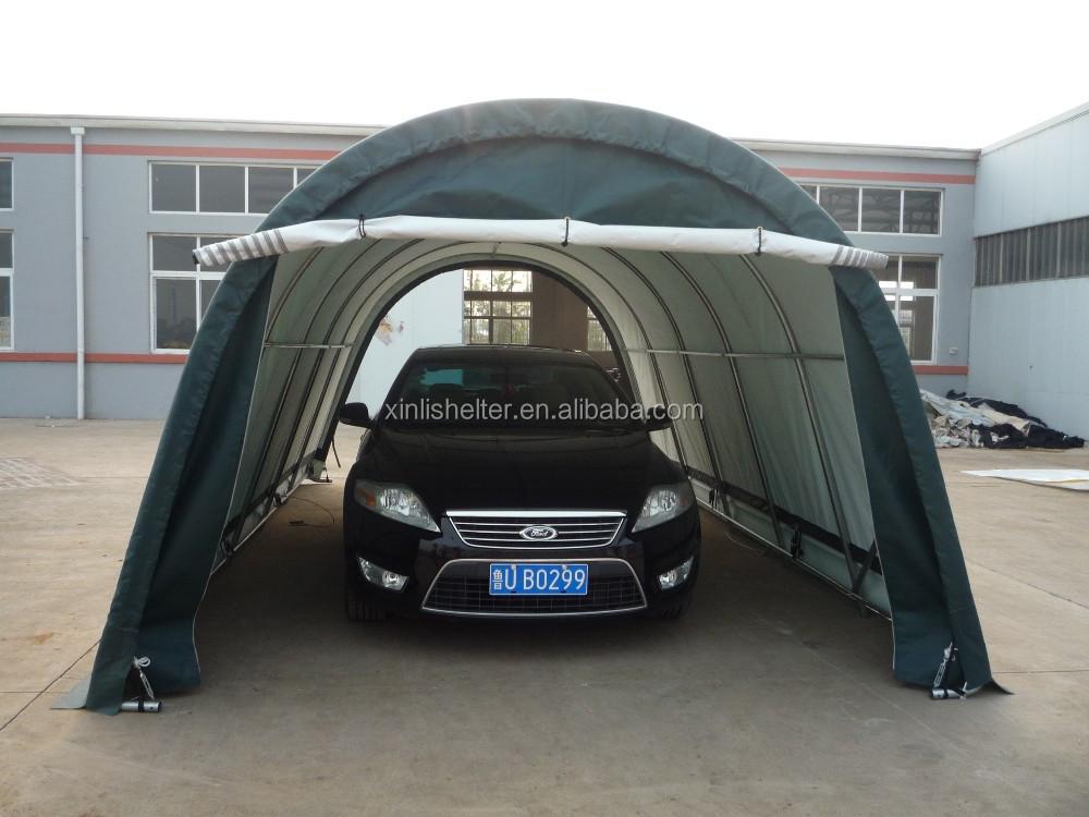 Pvc Car Shelters : New products storage carport pvc car tent buy